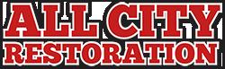 All City Restoration Logo